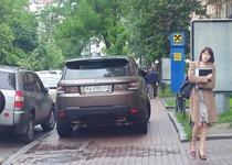 Пять причин проблем с парковкой