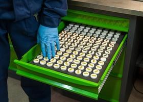 Система контроля качества ремонта Bosch QualityScan отныне в авторизованных мастерских Бош Дизель Центр и Бош Дизель Сервис Украины
