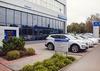Автосалон Автоцентр «ПАРИТЕТ» официальный дилер HYUNDAI в Украине