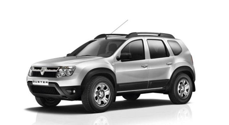 Renault Duster, фото