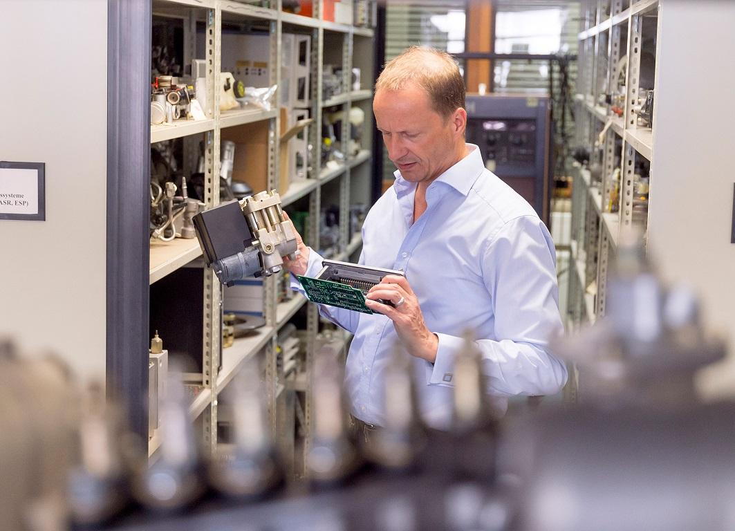 ТОП-13 инноваций Bosch за 130 лет исследований