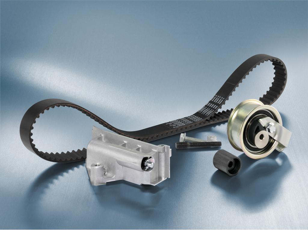 Комплекты зубчатых ремней Bosch – гарантия надежной работы двигателя