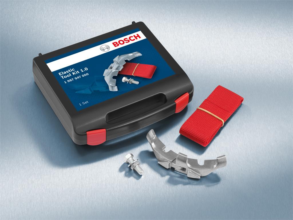 Эластичные поликлиновые ремни Bosch – преимущества, особенности, лайфхаки