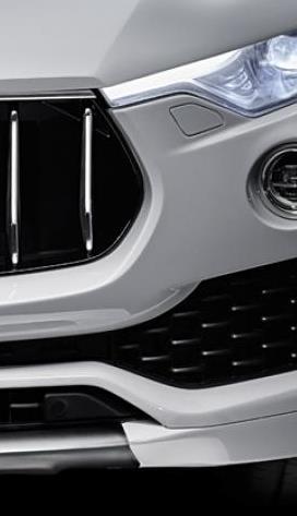 Що не так з Maserati Levante ?