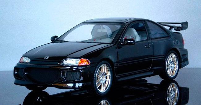 honda civic ajhcf