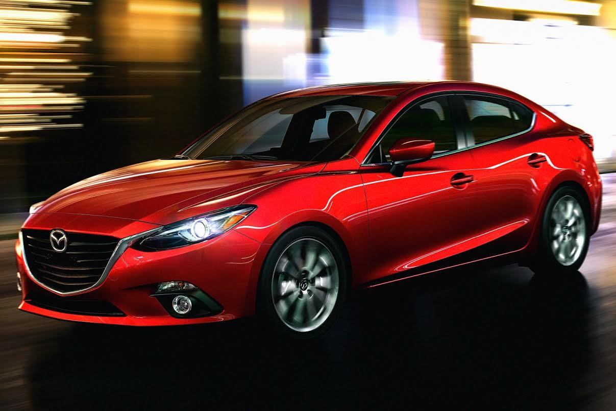 «НИКО Истлайн Мегаполис» предлагает поменять старое авто на новую Mazda