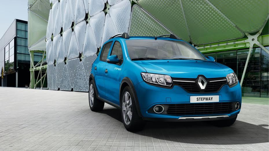 «НИКО Прайм Мегаполис» предлагает кредитную ставку 0%* на три года на Renault