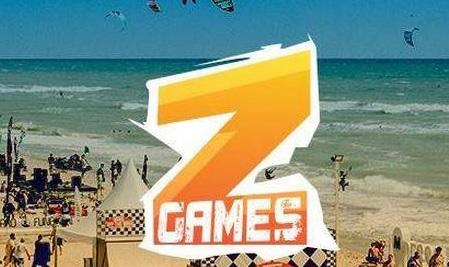 Разыгрываем визы на Z-Games 2016