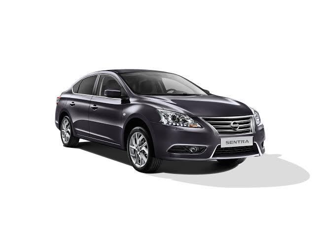 В «АвтоАльянс Киев» Nissan Sentra с эксклюзивной выгодой 11 000 грн