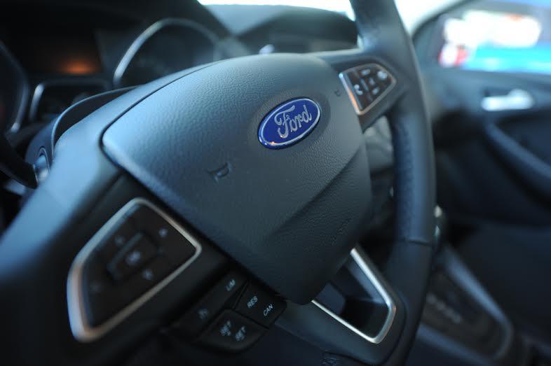 «НИКО Форвард Мегаполис» предлагает автомобили Ford c экономией