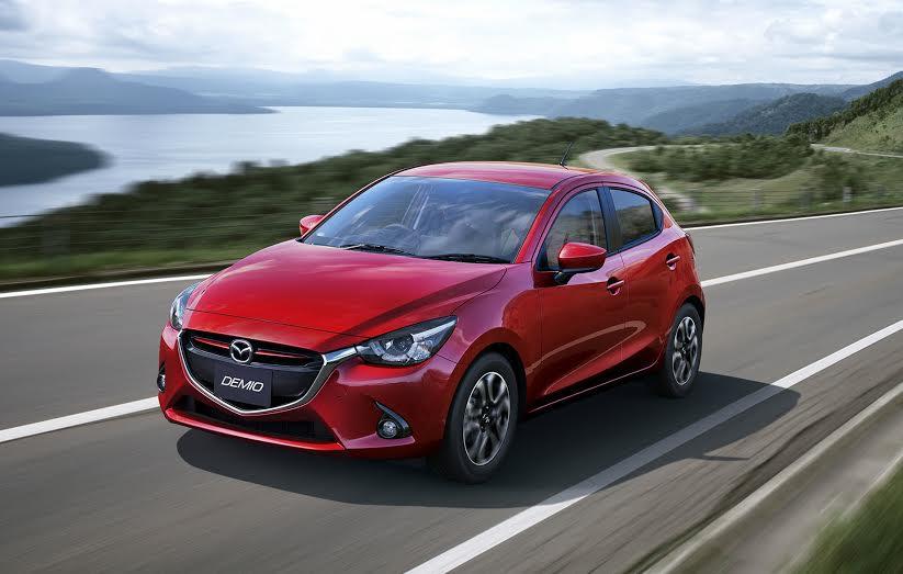 «НИКО Истлайн Мегаполис» приглашает на знакомство с Mazda 2