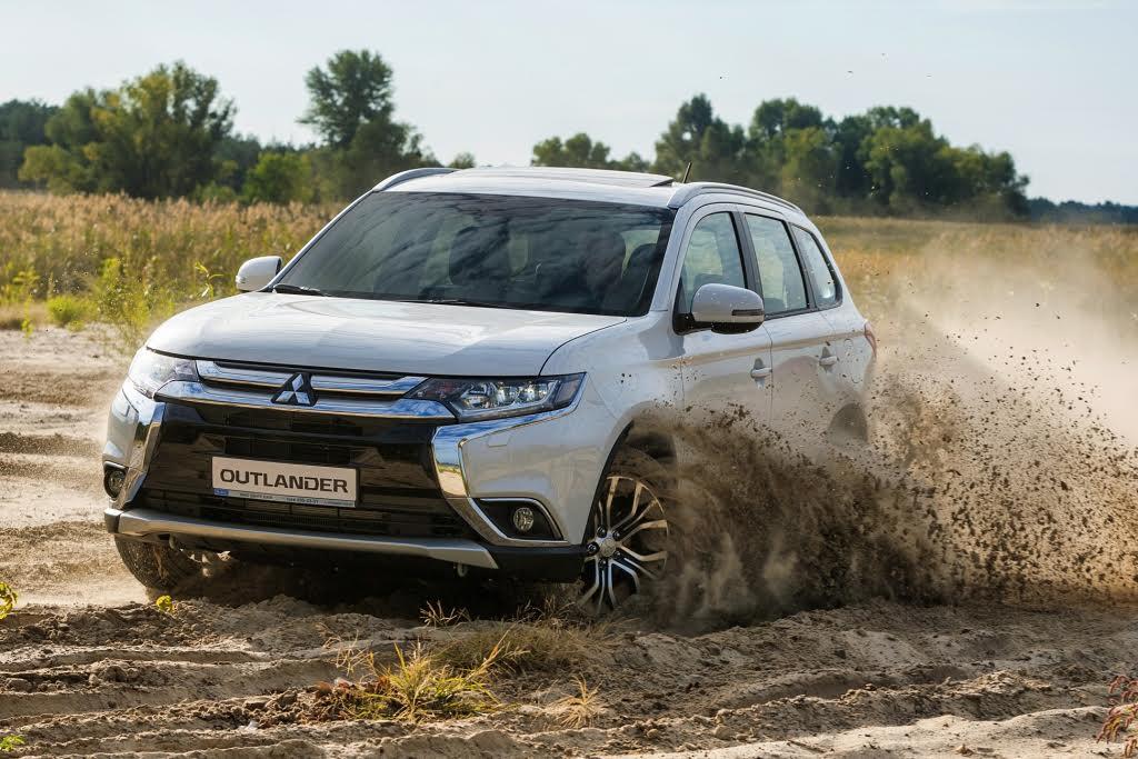 «НИКО Диамант» дает скидку 30% на сервис Mitsubishi