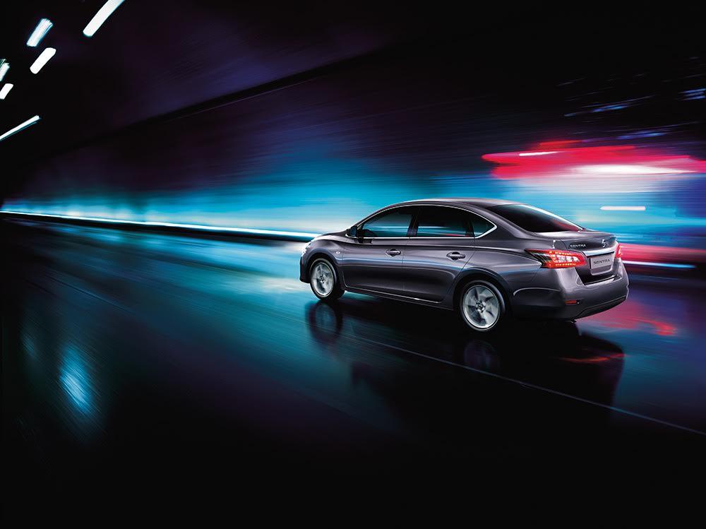 В «АвтоАльянс Киев» Nissan Sentra с выгодой 90 000 грн