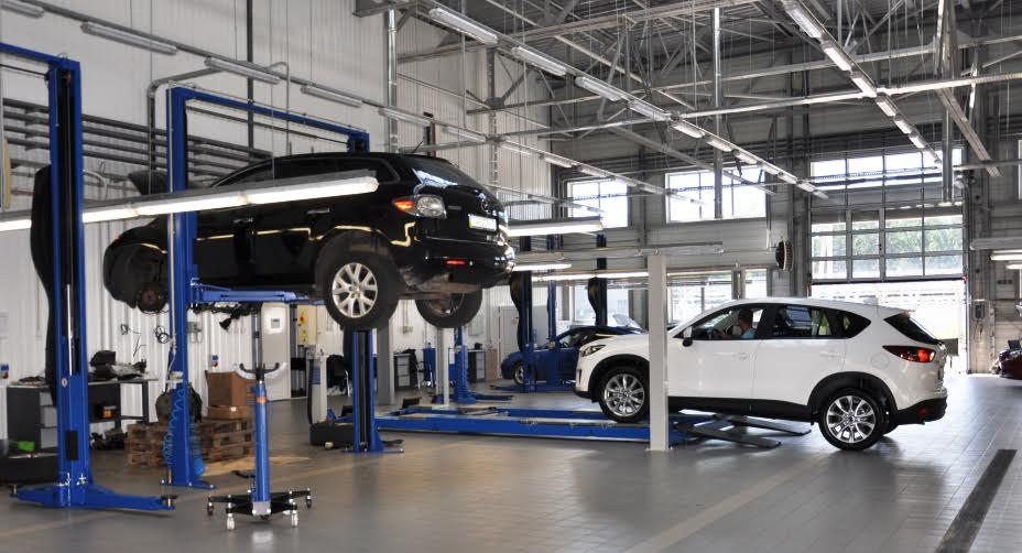«НИКО Истлайн Мегаполис» делает скидки на оригинальные запчасти для автомобилей предыдущих поколений - до 94%*