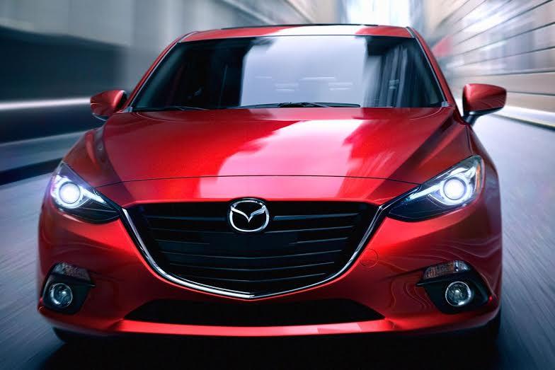 «НИКО Истлайн Мегаполис» приглашает на тест-драйв автомобилей Mazda