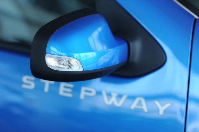Sandero Stepway в комплектации Stepway+ «НИКО Прайм Мегаполис» по спец. цене