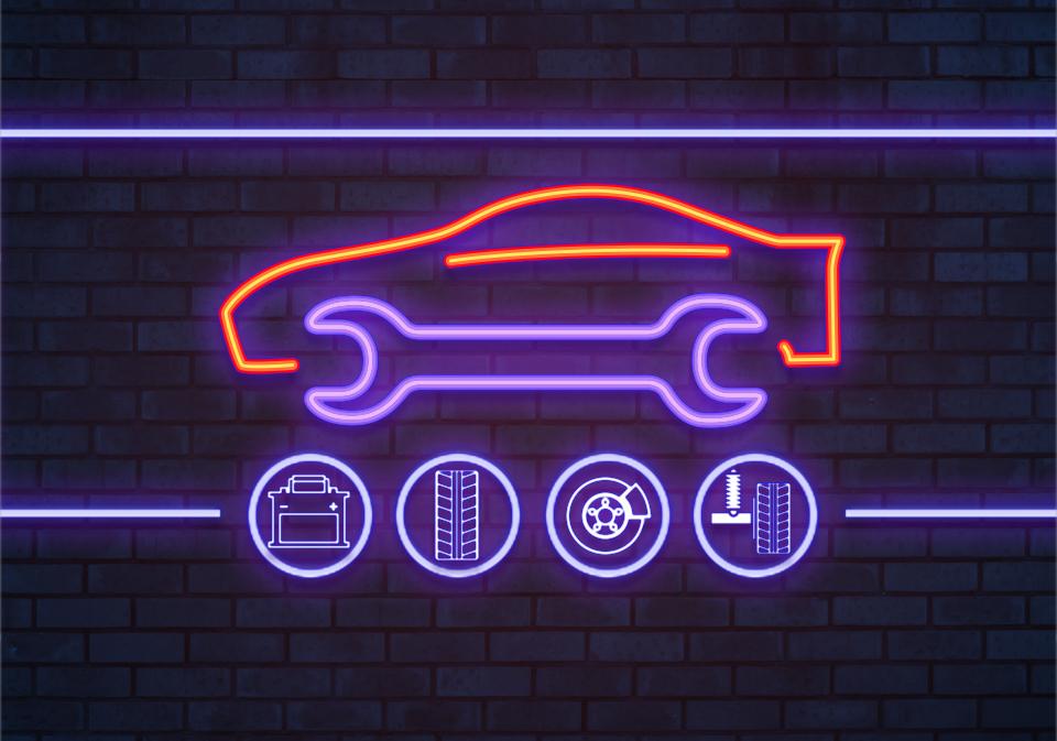 Выгодные сервисные предложения в «НИКО АвтоАльянс» для владельцев автомобилей NISSAN!