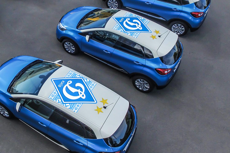 «НИКО Прайм Мегаполис» приглашает на знакомство с уникальным Renault Captur Dynamo